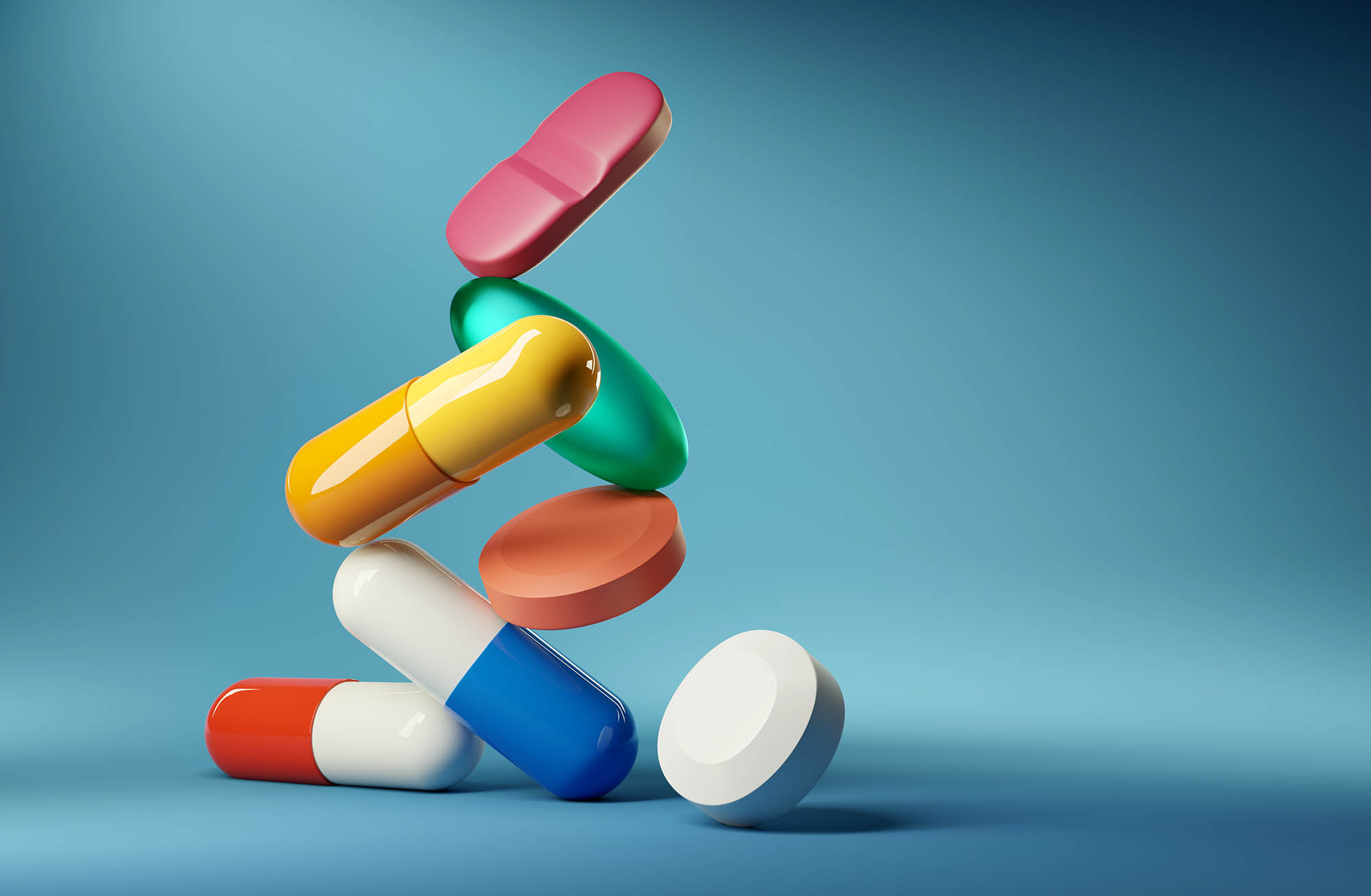 How you can get the most from your medication