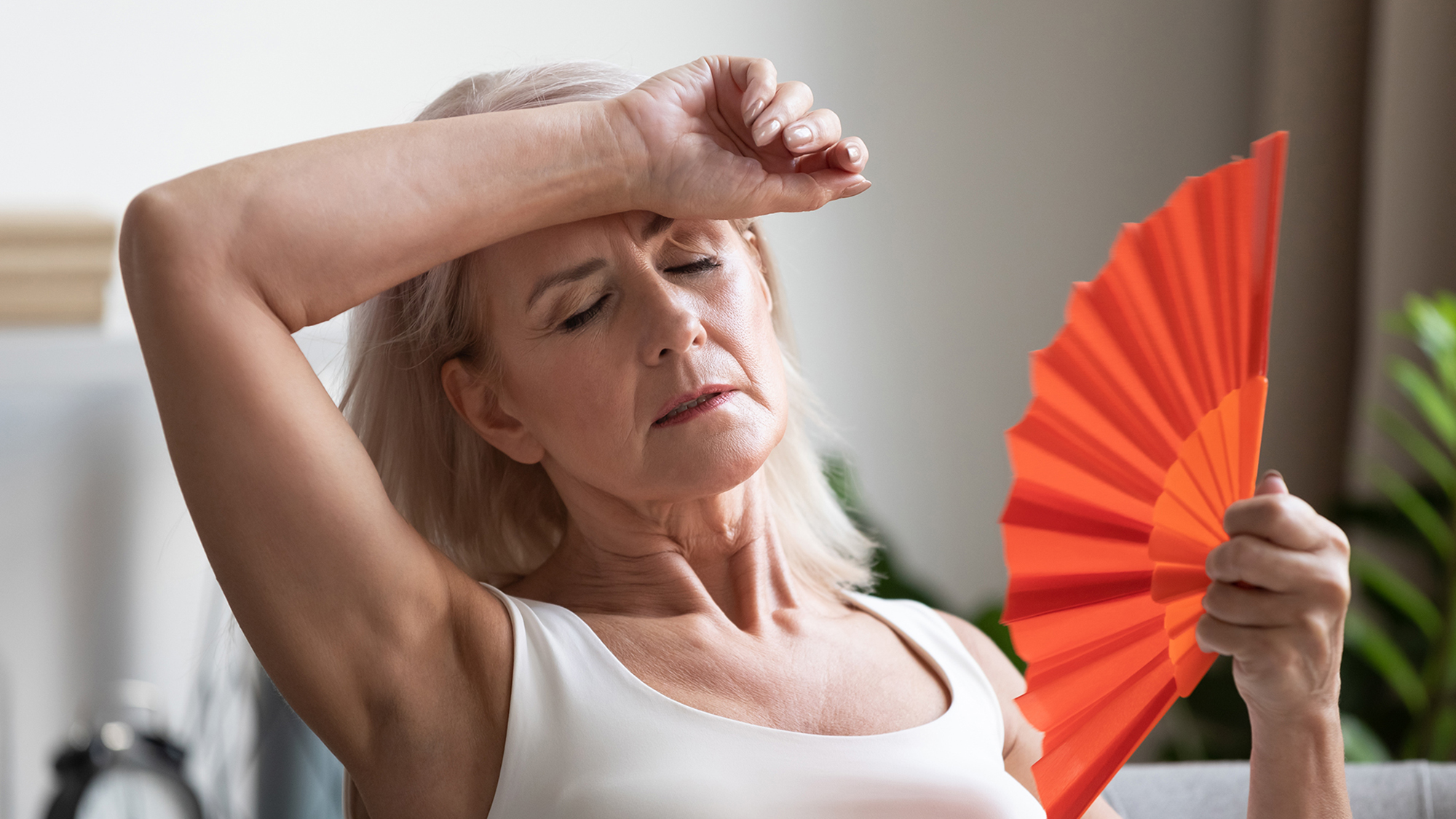 5 natural ways to alleviate menopause symptoms
