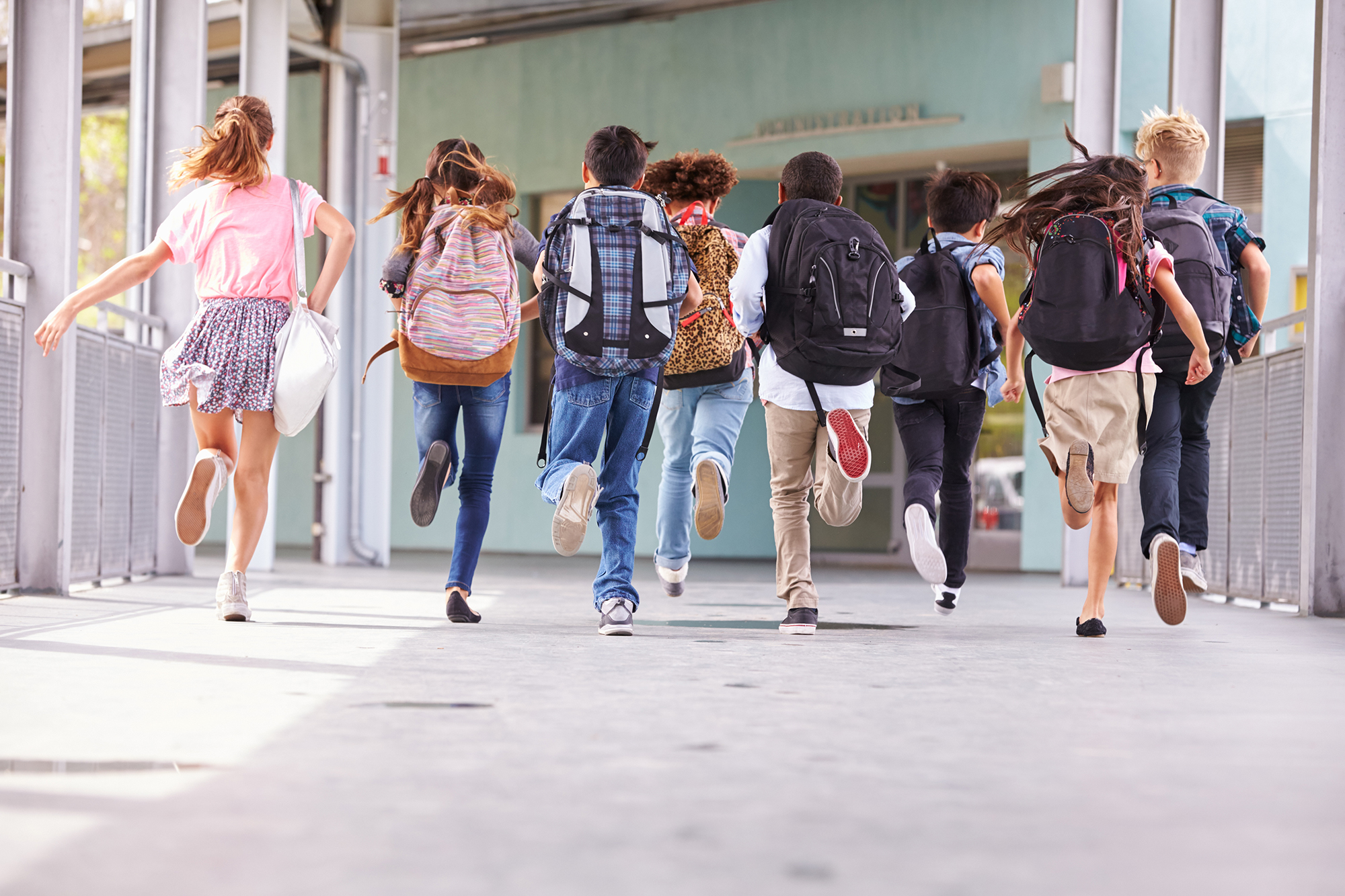 Top 5 back to school conditions to look out for
