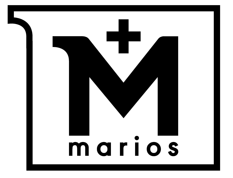 Calanna pharmacy Marios Logo_Black