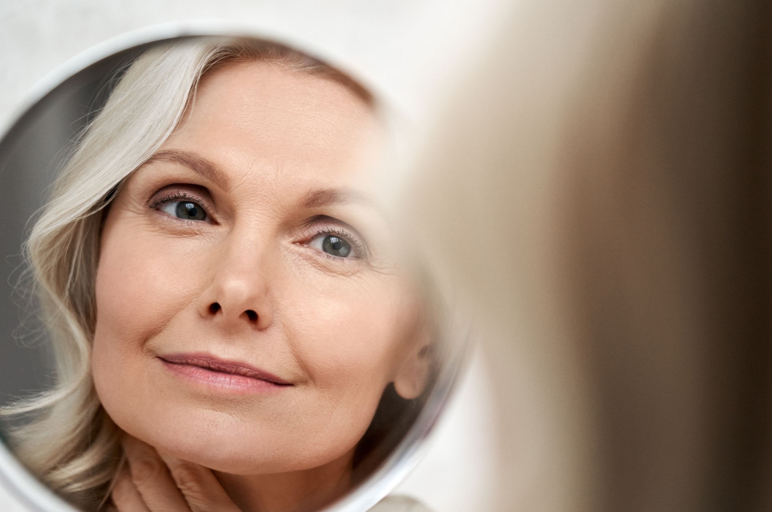 9 Makeup Techniques That Age You