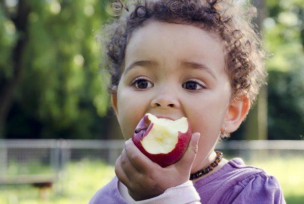 calanna blog - child gut health
