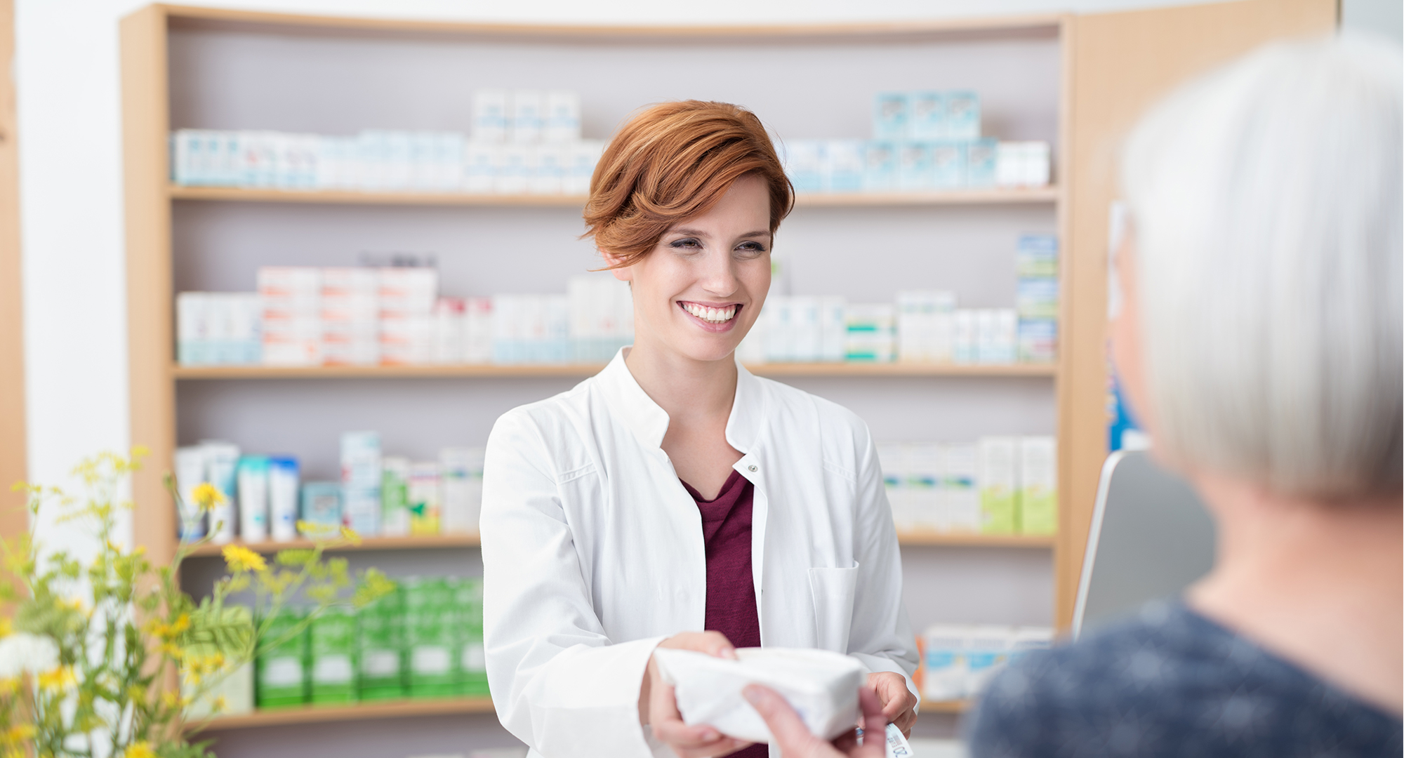 9 Types of Things You Can Ask Your Pharmacist